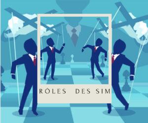 ROLES DES SIM'